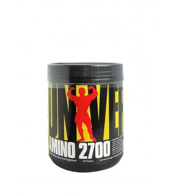 Universal Nutrition Amino 2700 120 таб