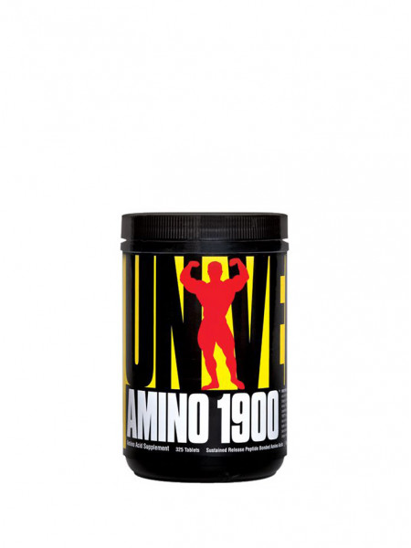 Universal Nutrition Amino 1900 110 таб