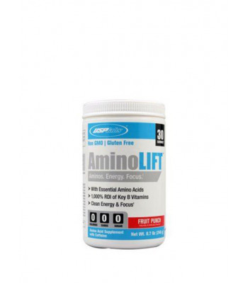 USPlabs AminoLift 246 г