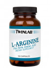 Twinlab L-Arginine & L-Ornithine 100 капс