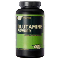 Optimum Nutrition Glutamine Powder 300 г