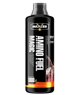 Maxler Amino Magic Fuel
