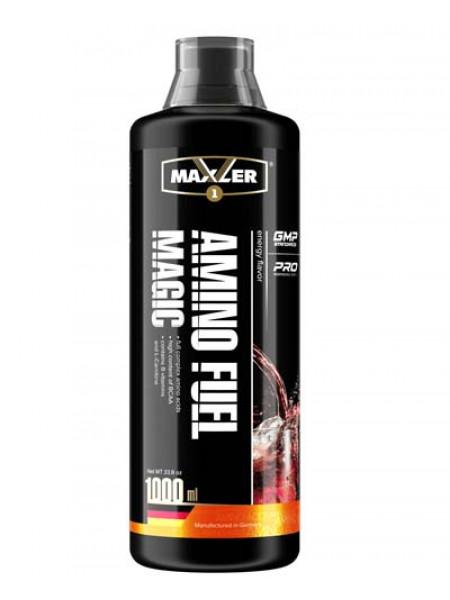 Maxler Amino Magic Fuel
