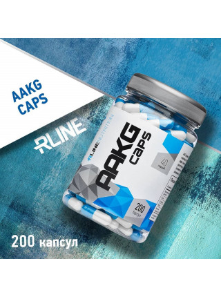 Rline AAKG 200  капсул