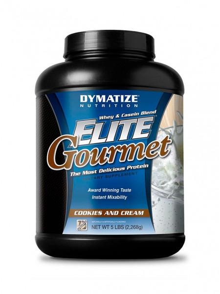 Elite Gourmet Protein 2270 г Dymatize
