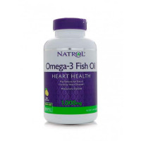 Natrol Omega 3 Fish Oil 1000 мг 150 капс