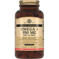Solgar Omega 3 950 мг