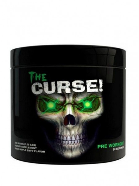 Cobra Labs The Curse 250 г