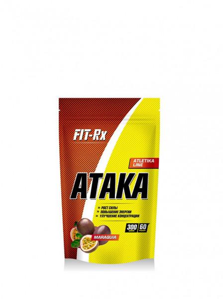 FIT-Rx Ataka 300 г