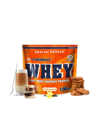 Cybermass Whey Special 840 г