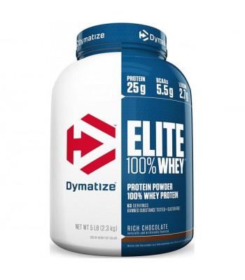 Dymatize Elite Whey Protein 2275 г