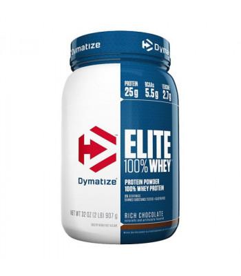 Dymatyze Elite Whey Protein 920 г