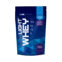 Rline LIGHT WHEY 1000 г Пакет