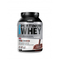 VPLab 100% Platinum Whey 908 г