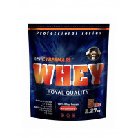 Cybermass 100% Whey protein 2270 г