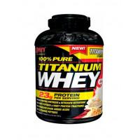 SAN 100% Pure Titanium Whey 2270 г