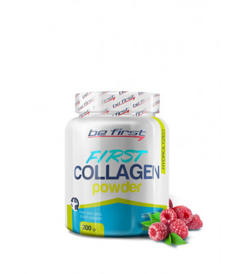 Be First COLLAGEN powder 200 гр