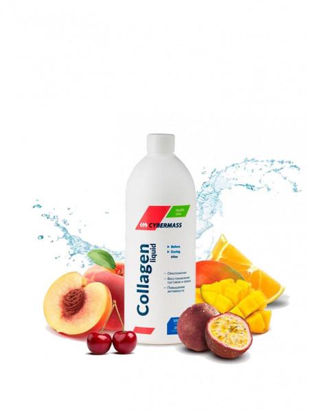 Collagen peptides liquid 500 мл