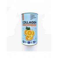 Bombbar Chikalab Collagen 400 г