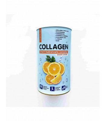 Bombbar Chikalab Collagen 400 г