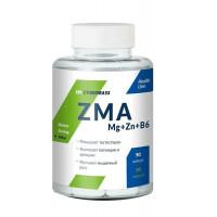 Cybermass ZMA Mg+Zn+B6 90 капс