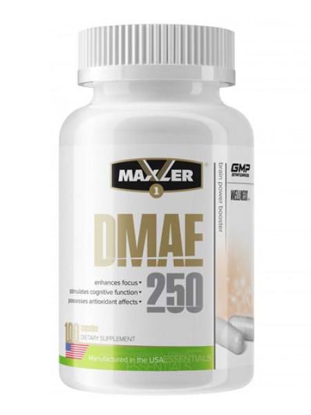 Maxler DMAE 250 мг 100 таб