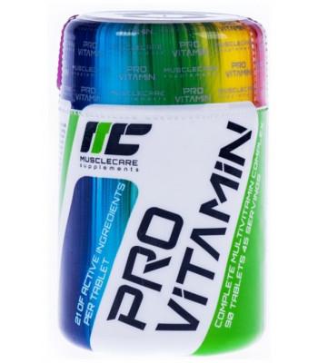 Muscle Care Pro Vitamin 90 таб