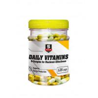SportLine Daily Vitamins