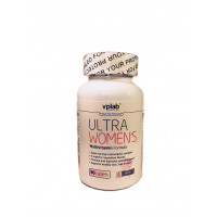VPLab Ultra Women's Multivitamin Formula 90 капс