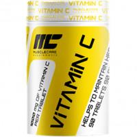 Muscle Care Vitamin C 90 таб