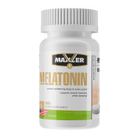 Maxler Melatonin 3 мг 120 таб