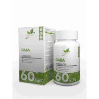 NaturalSupp Gaba 60 капсул