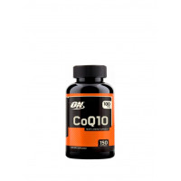 CoQ10 Optimum Nutrition 100 мг 150 капс